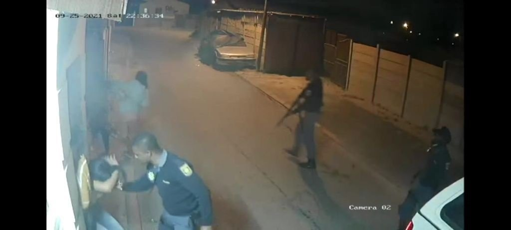News24.com   WATCH   Four cops in dock after Cape Town women assaulted, shot at after turning down their advances
