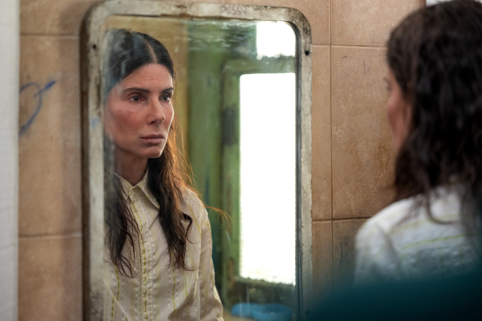 """Trailer Watch: Sandra Bullock Fights for Her Sister & Redemption in Nora Fingscheidt's """"The Unforgivable"""""""