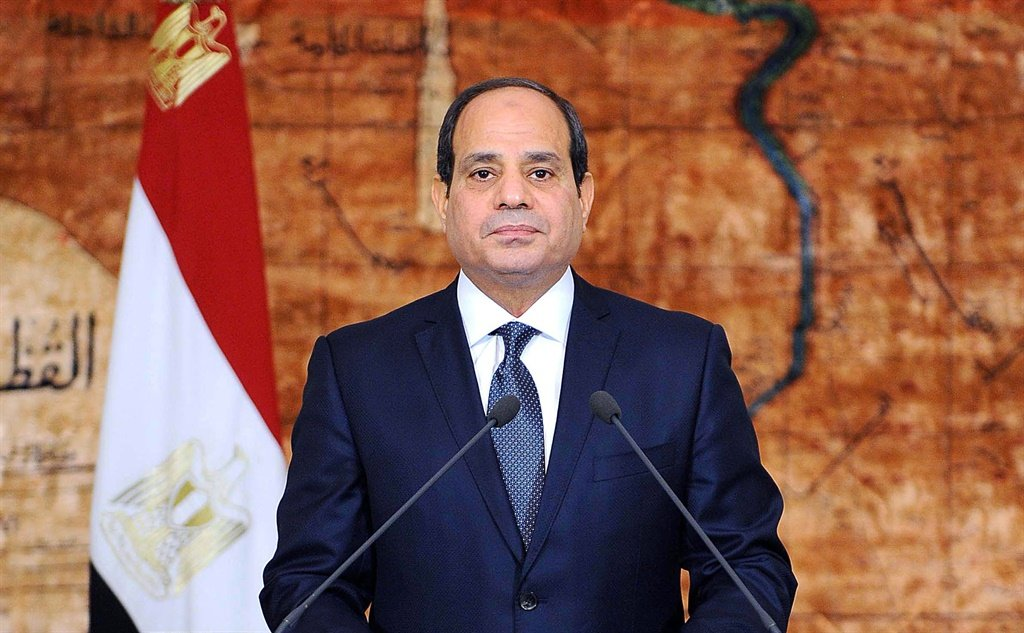 News24.com   Egypt's Abdel Fattah el-Sisi lifts state of emergency in force since 2017