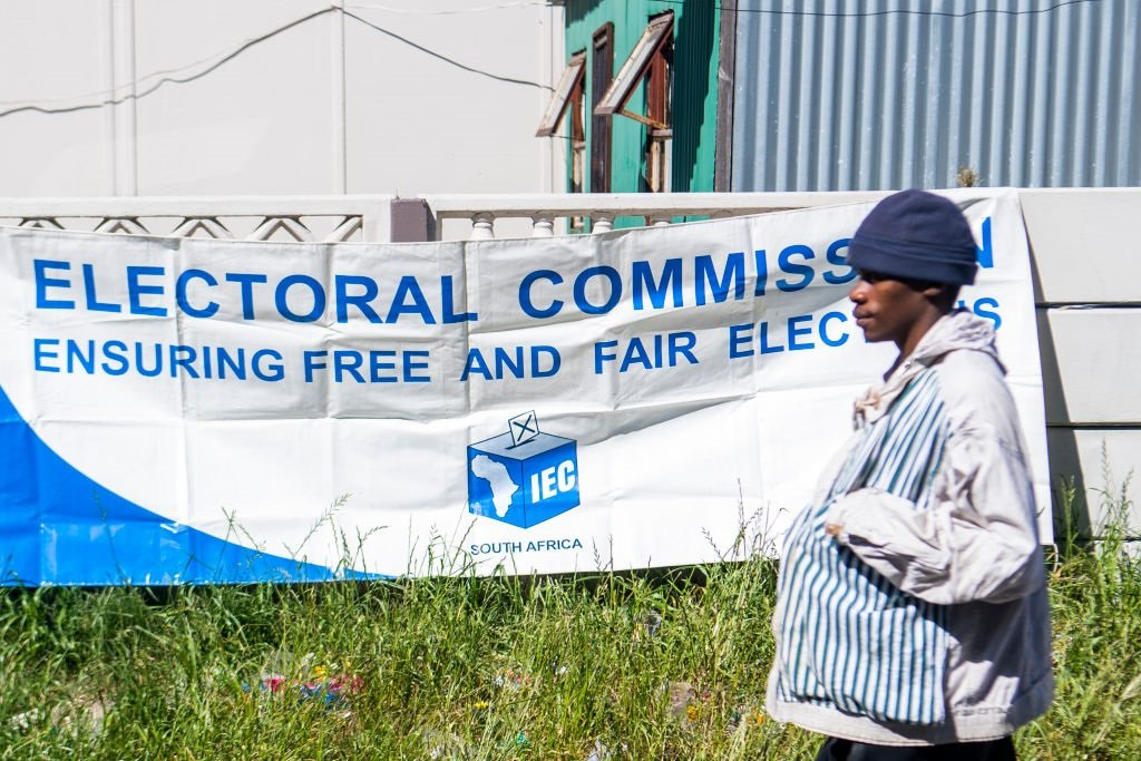 News24.com   IN NUMBERS   This year's elections sees the most ever number of participating candidates
