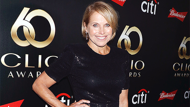 Why Katie Couric Didn't Sneak A Middle-Of-The-Night Visit To Talk To Matt Lauer After Sex Scandal