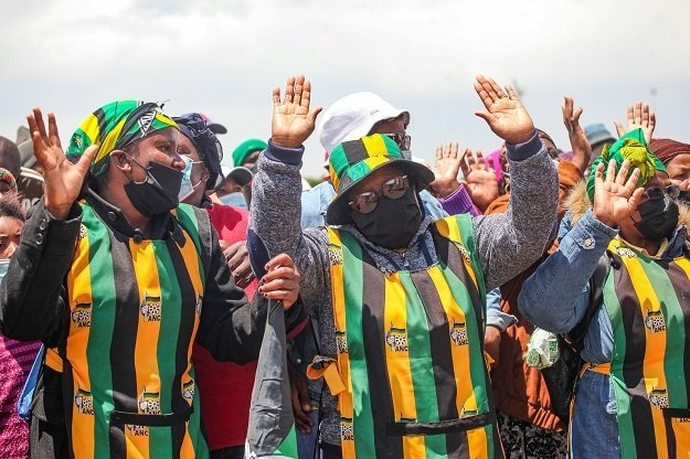 News24.com   ANC Western Cape in talks regarding coalitions, but is 'not engaging the DA'