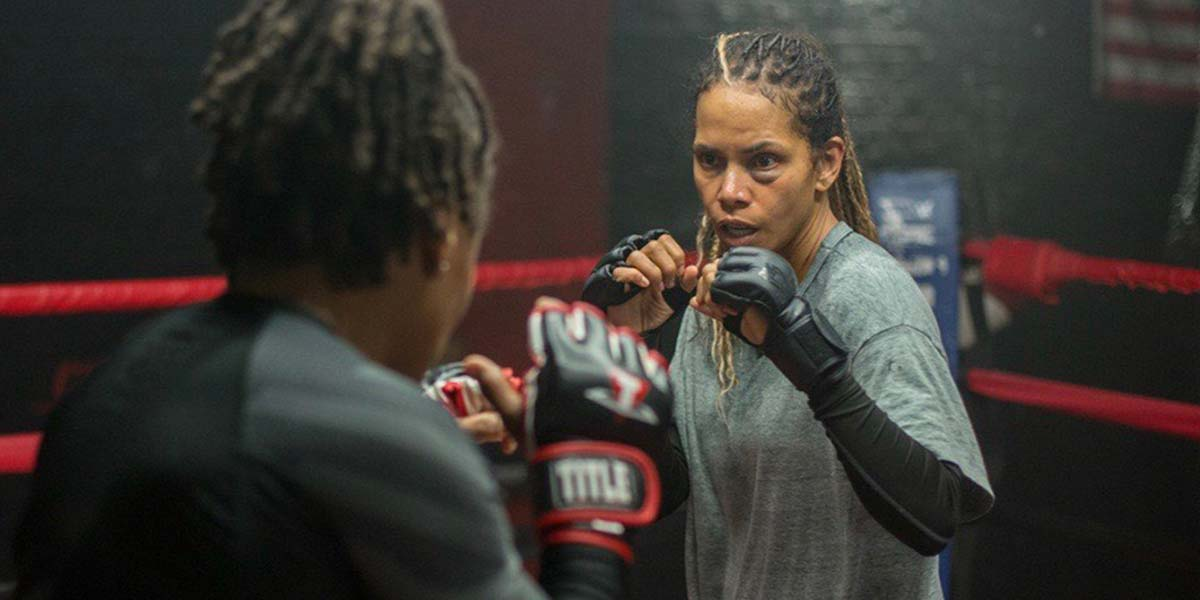 """Trailer Watch: Halle Berry Steps Into the Ring and Makes Her Directorial Debut with """"Bruised"""""""