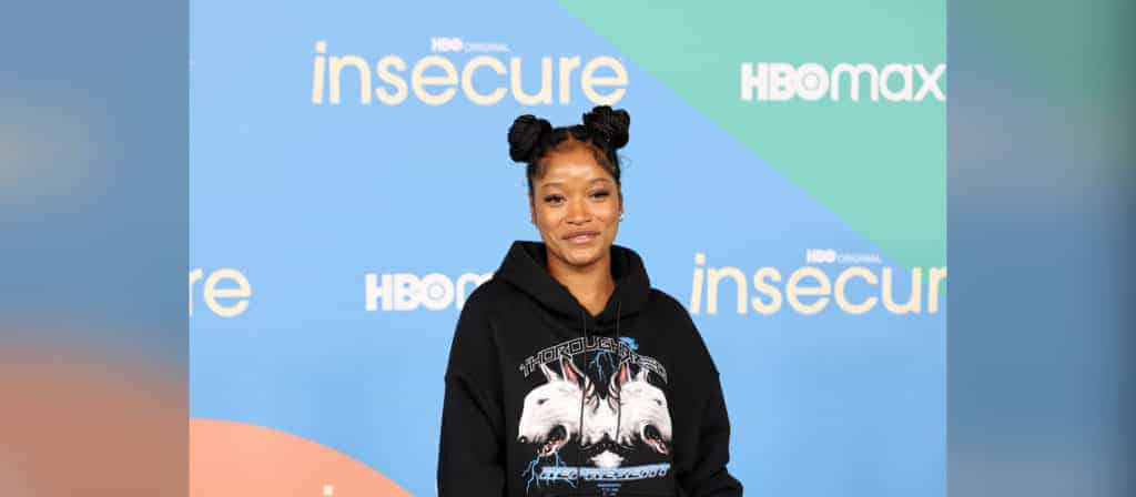 Keke Palmer Trends After Singing The National Anthem During Game One Of The World Series