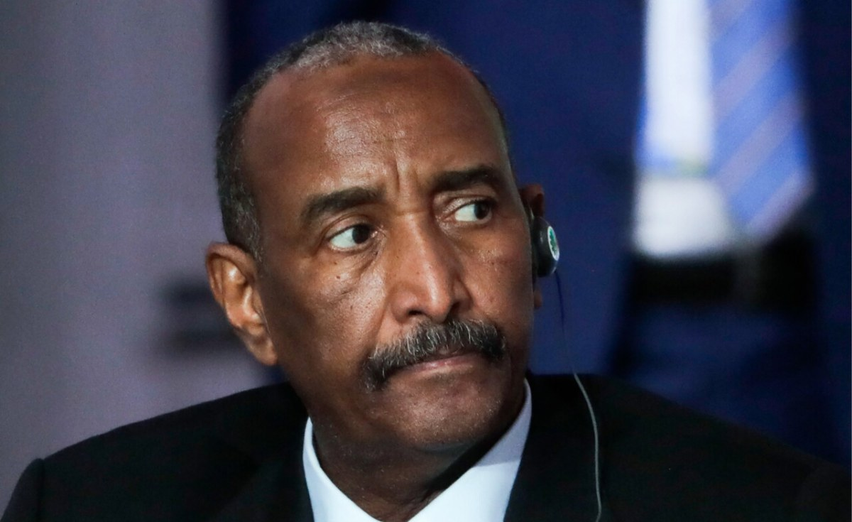 Sudan: Top General Says Takeover Was Necessary to Avoid Civil War
