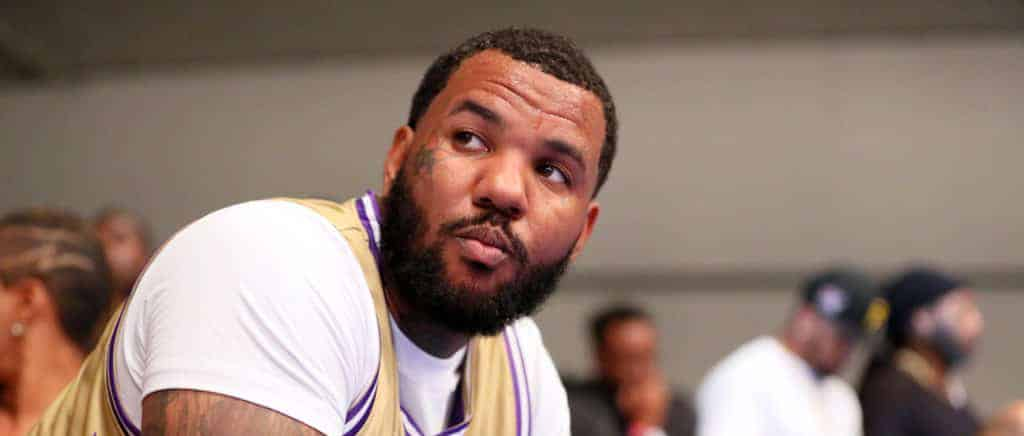 The Game Says He Has Not Gotten His Flowers From The Industry