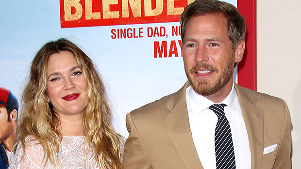 Drew Barrymore's Spouses: Everything To Know About Her 3 Ex-Husbands