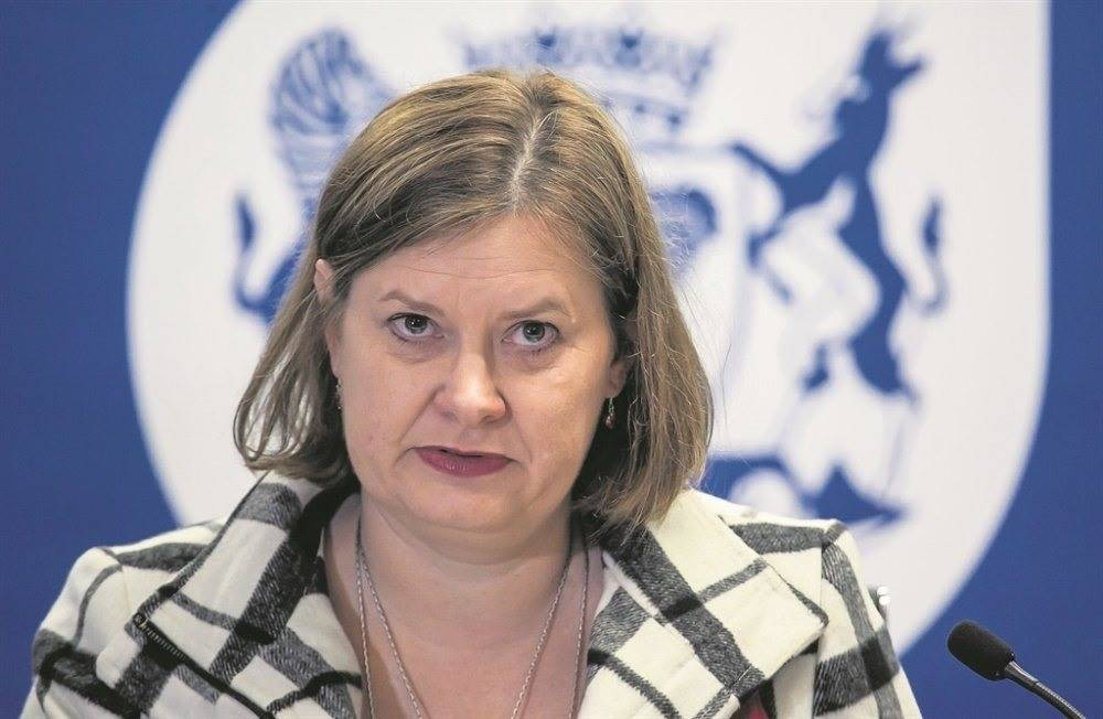 News24.com   Stage 4 load shedding as matrics start exams: 'It's a total disgrace' – Western Cape education MEC