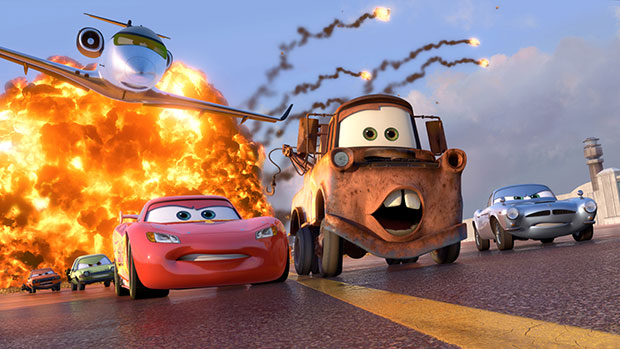 Pixar's 'Cars 4': Will There Be Another Sequel In The Franchise?