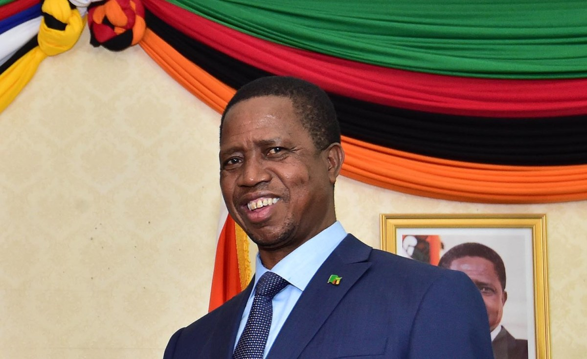 Africa: Analysts Welcome AU's Appointment of Lungu