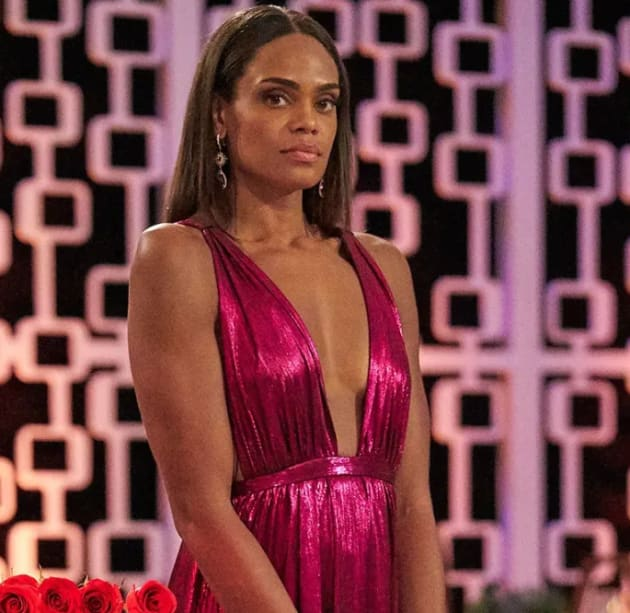 Michelle Young Tells All: Did She Sleep with a Suitor Before The Bachelorette?