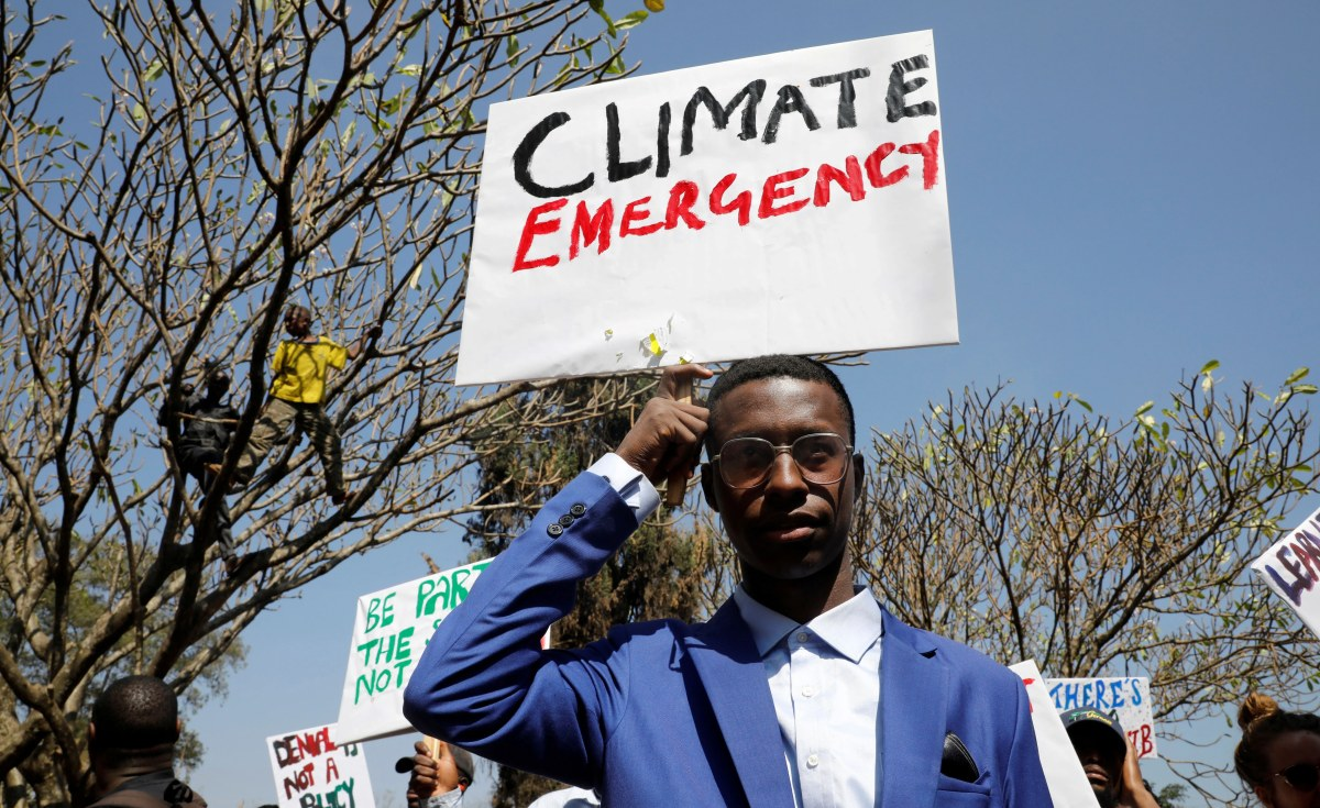 Africa: Enlightened Climate Policy for Africa