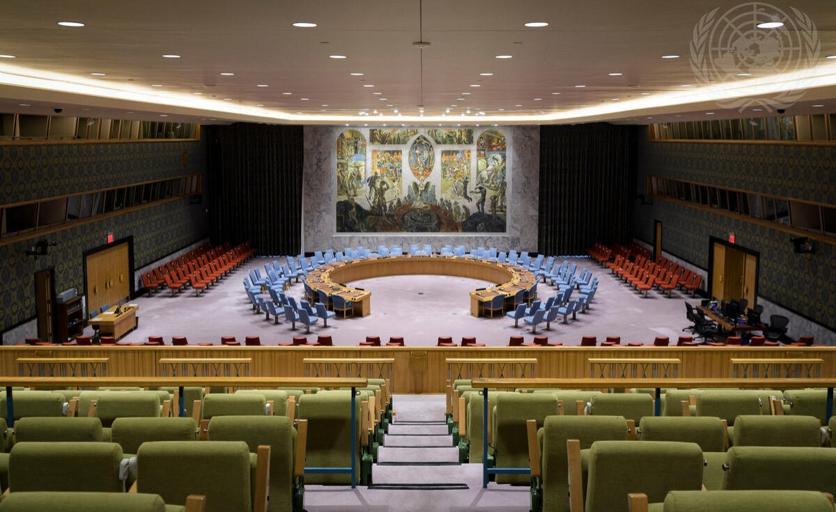 Sudan: UN Security Council Holds Emergency Meeting On Sudan