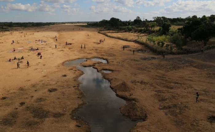 Madagascar: 'Catastrophic' Drought Is Claiming Lives – Global Action Urgently Required #AfricaClimateCrisis