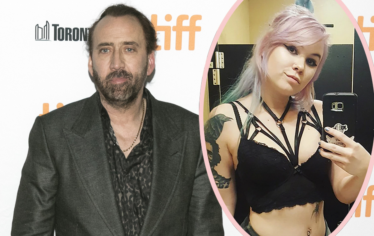 Rust Armorer Got In Trouble On Nicolas Cage Movie For Discharging Weapons Without Warning