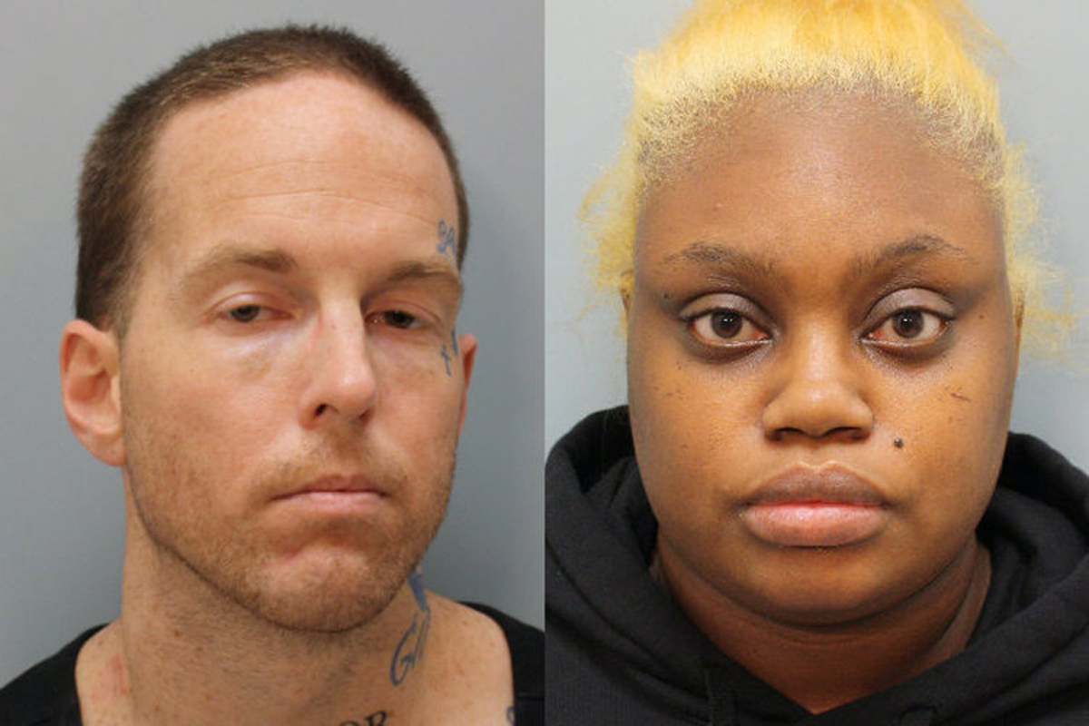 Mother & Boyfriend Arrested In Death Of Boy Whose Corpse Was Left In Apartment For A Year