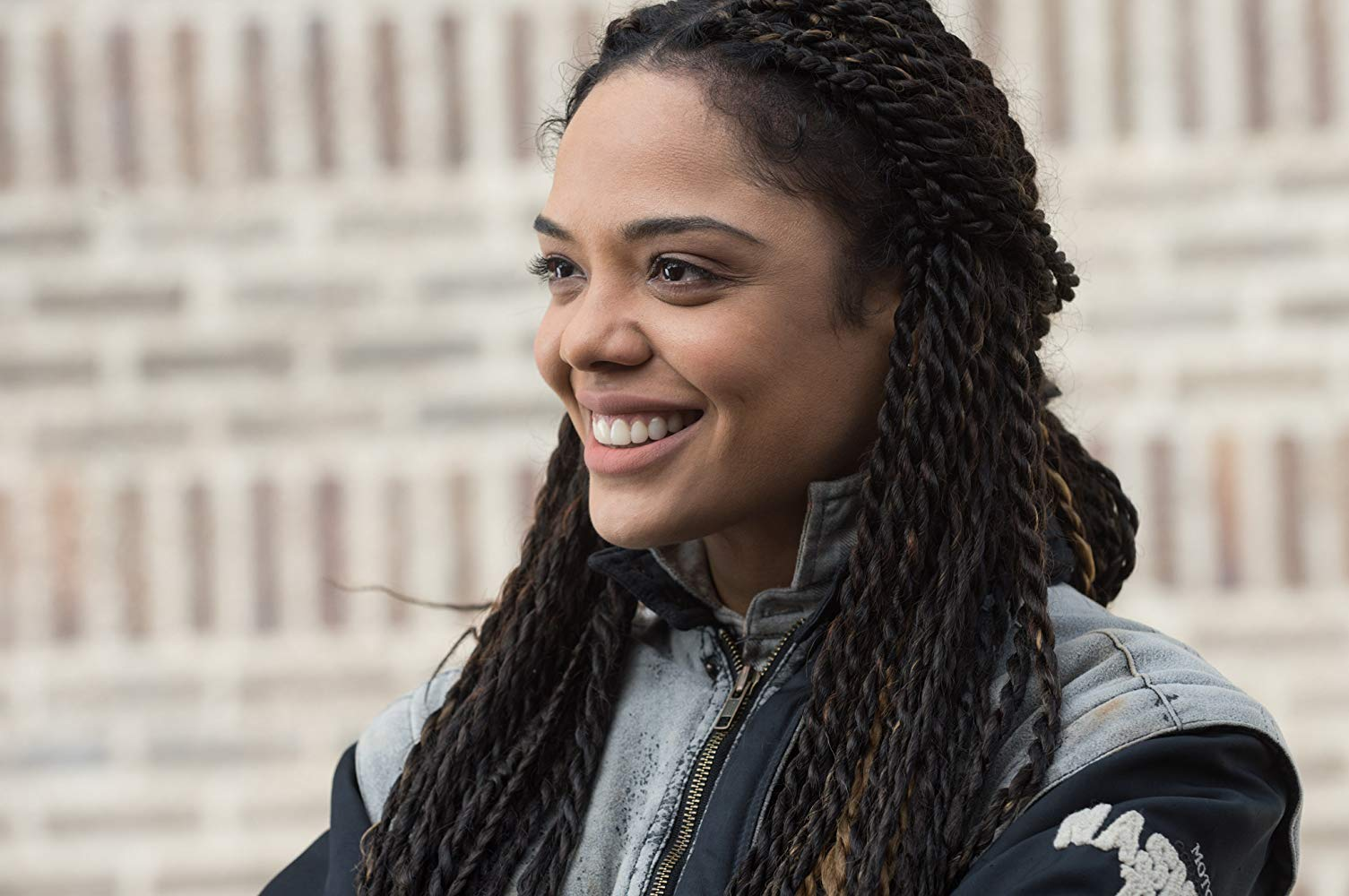 """Tessa Thompson Is Developing an Adaptation of """"Luster"""" at HBO"""