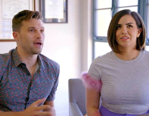 Katie Maloney Confesses She Had an Abortion Early in Relationship with Tom Schwartz
