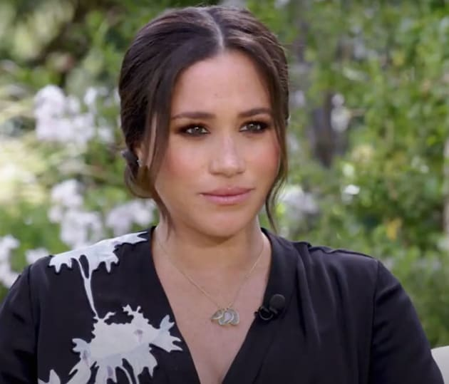 Meghan Markle Targeted By Coordinated Harassment Campaign, Twitter Reveals