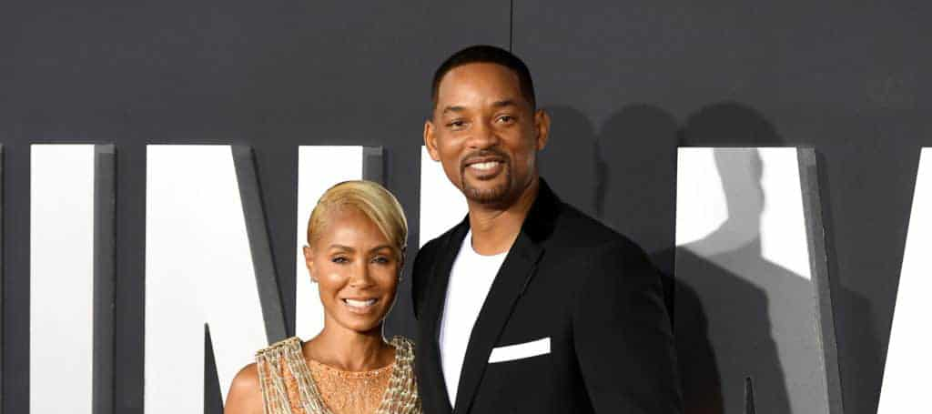 Jada Pinkett Smith Explains Why It's Hard To Maintain A Healthy Bedroom Life With Husband Will Smith