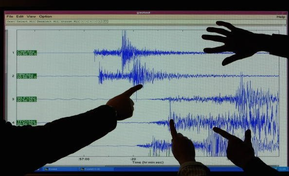News24.com   WATCH   3.1 tremor felt in East Rand area, Council for Geoscience confirms