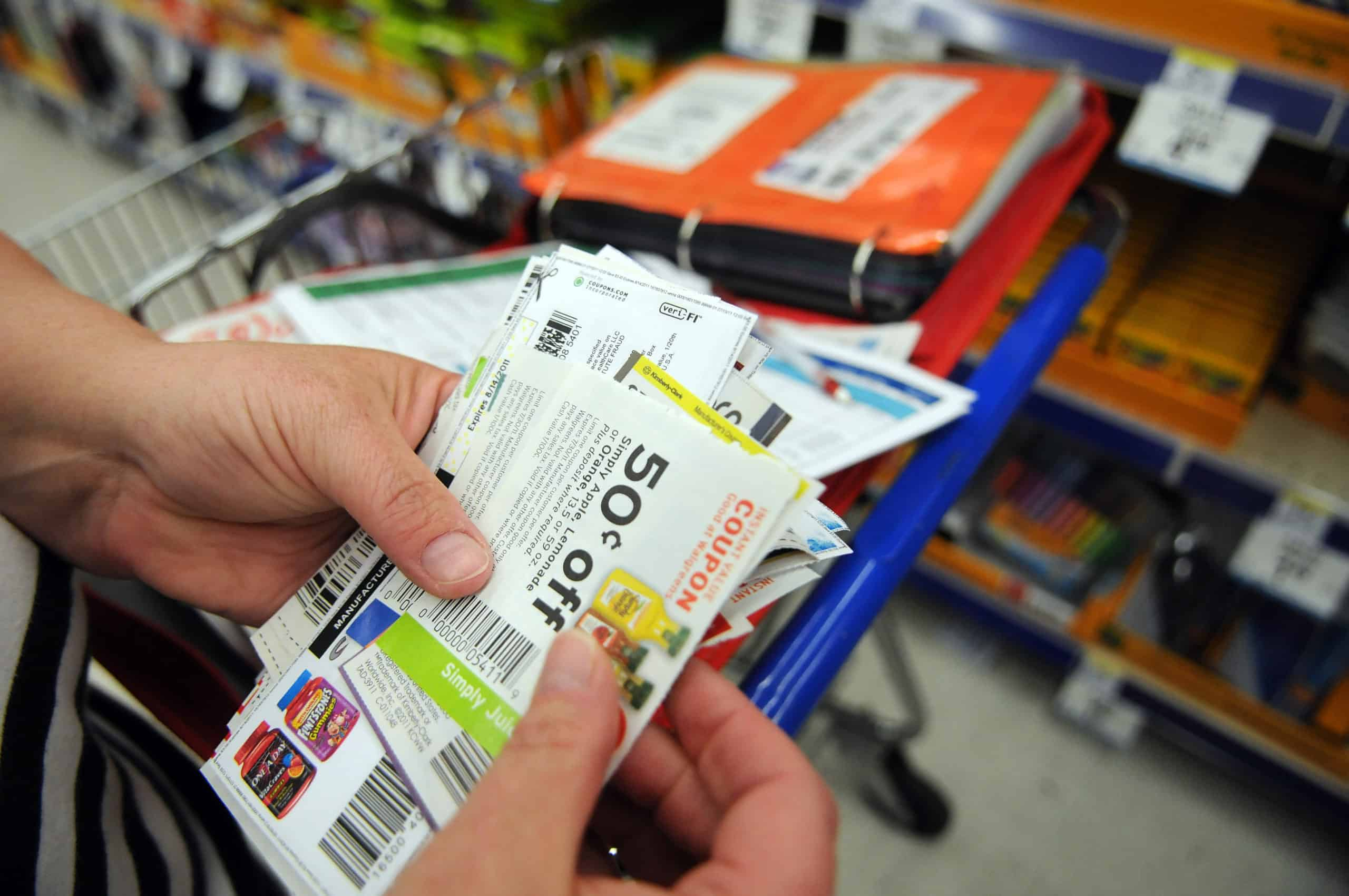 FBI Releases Details About A Virginia Couple Convicted For Running A $31.8M Counterfeit Coupon Scheme