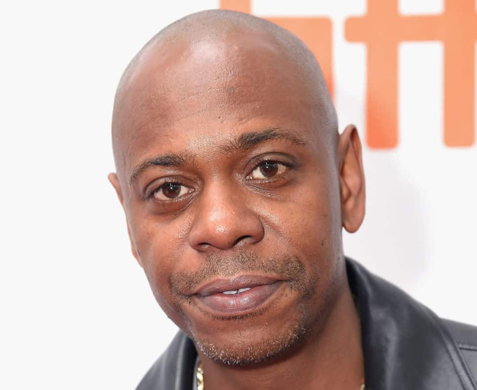 """Dave Chappelle Speaks About 'The Closer' Controversy During Recent Performance—""""I Am Not Bending To Anybody's Demands"""""""