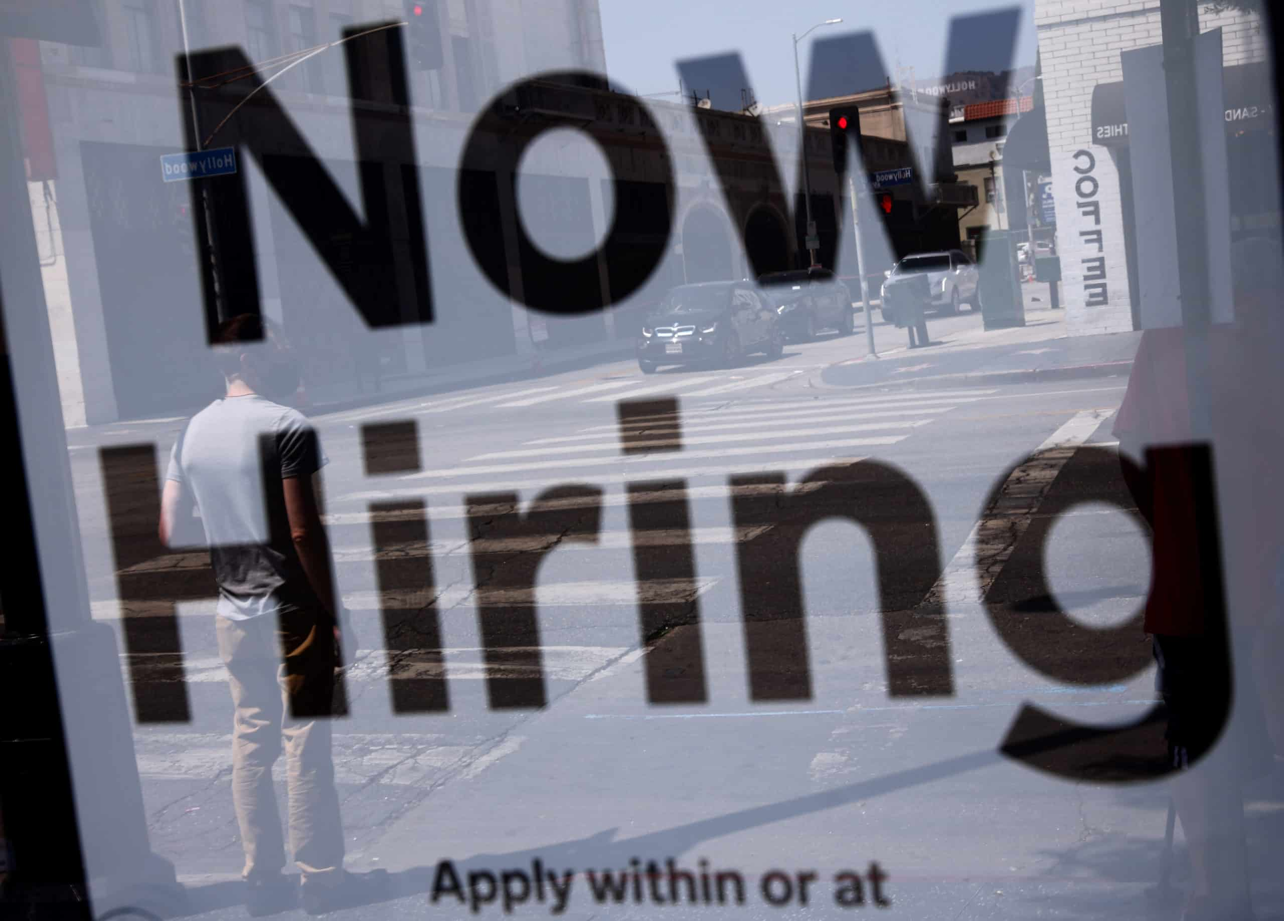 """""""The Great Resignation"""" Is Reportedly Here As A Record 4.3 Million Americans Quit Their Jobs In August—With Restaurant And Retail Industries Hit The Hardest"""