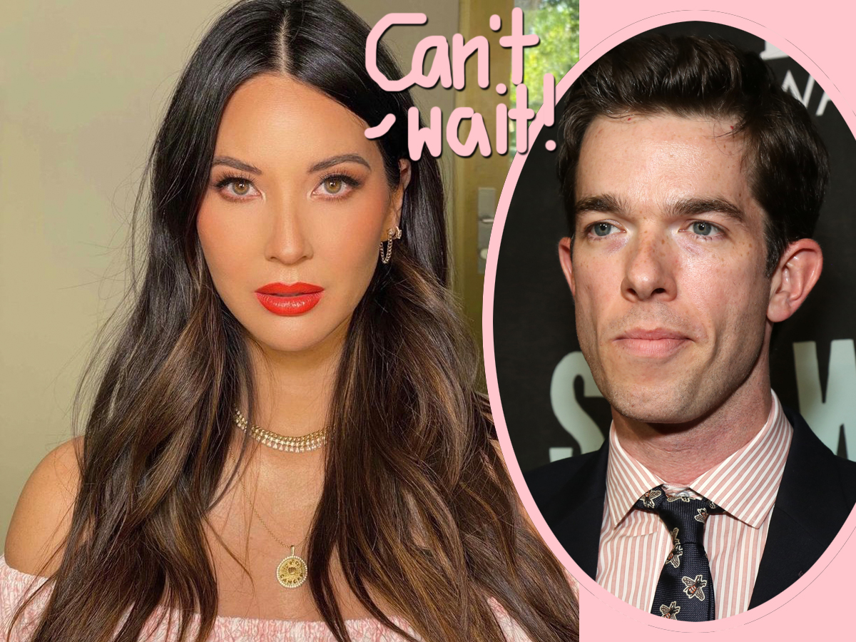 Olivia Munn Opens Up About Her Excitement For Motherhood Amid John Mulaney Breakup Rumors!