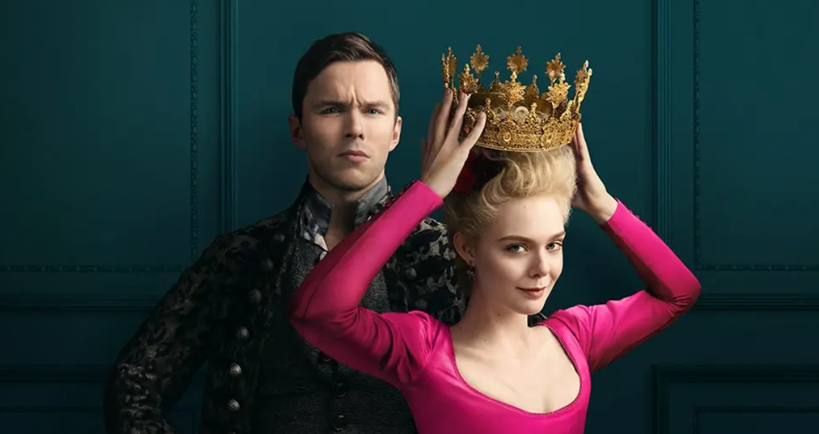 """Trailer Watch: Elle Fanning Vows to Remake Russia in """"The Great"""" Season 2"""
