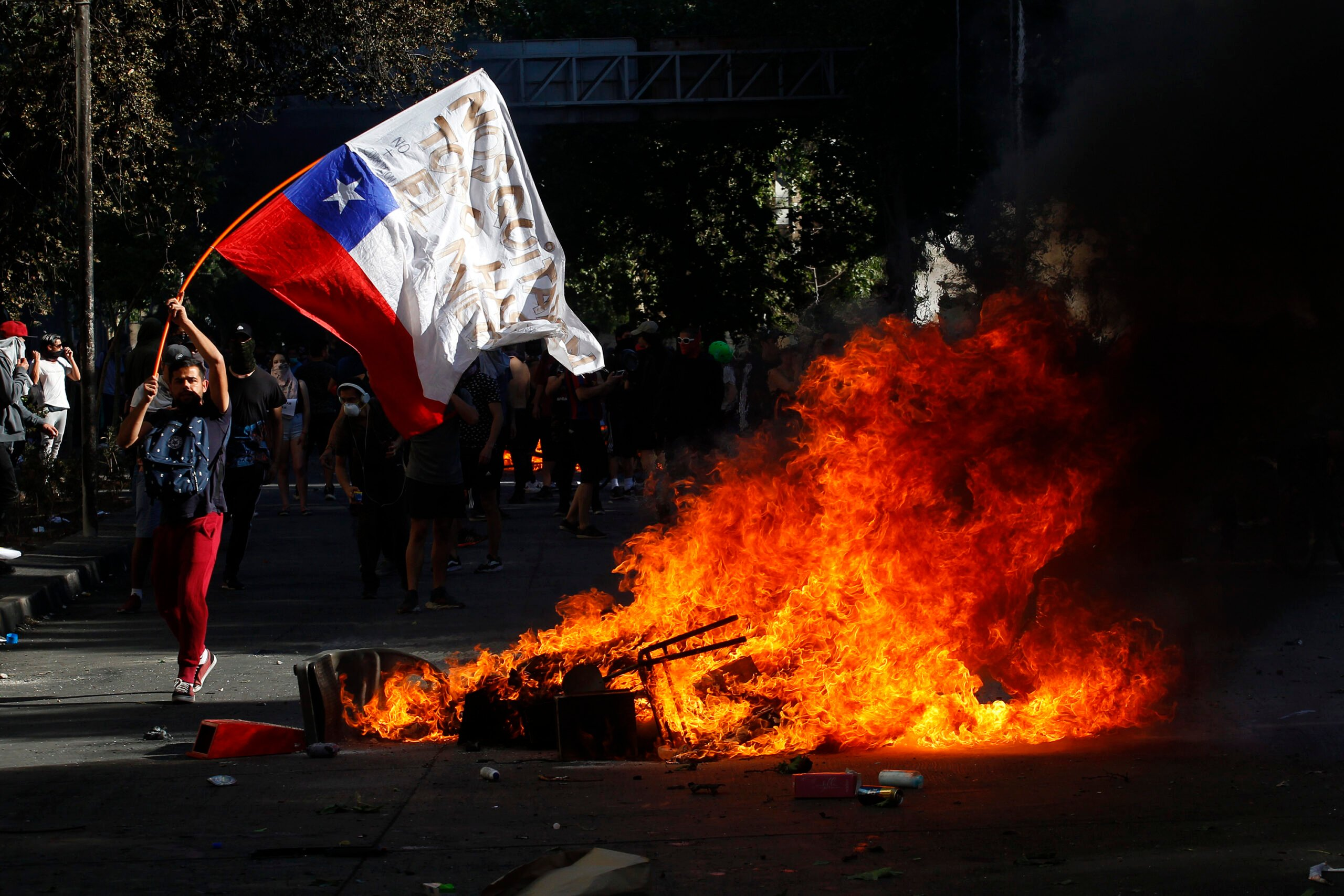 Chile is at the dawn of a new political era